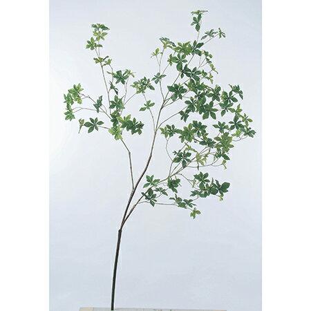 【直送】【造花】アスカ/ドウダン(L) グリーン/A-40948-51A【00】※返品・代引き不可《 造花(アーティフィシャルフラワー) 造花枝物 ドウダンツツジ 》