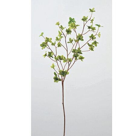 即日 【造花】アスカ/ドウダン グリーン/A-41377-51A《 造花(アーティフィシャルフラワー) 造花枝物 ドウダンツツジ 》