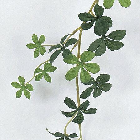 即日 【造花】アスカ/ミニシサスアイビーバイン グリーン/A-41132-51A《 造花(アーティフィシャルフラワー) 造花葉物、フェイクグリーン アイビー 》