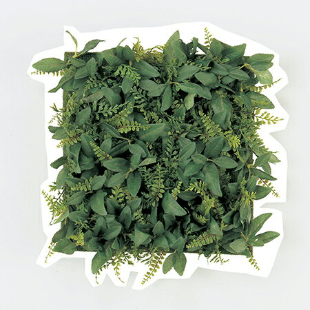 【造花】アスカ/オレガノ&パセリファーンマット グリーン/A-41285-51A【01】【取寄】《 造花(アーティフィシャルフラワー) 造花葉物、フェイクグリーン パセリ 》