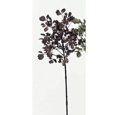 【造花】アスカ/ポリシャス エッグプラント/A-41514-35E【01】【取寄】《造花(アーティフィシャルフラワー) 造花葉物 ポリシャス》