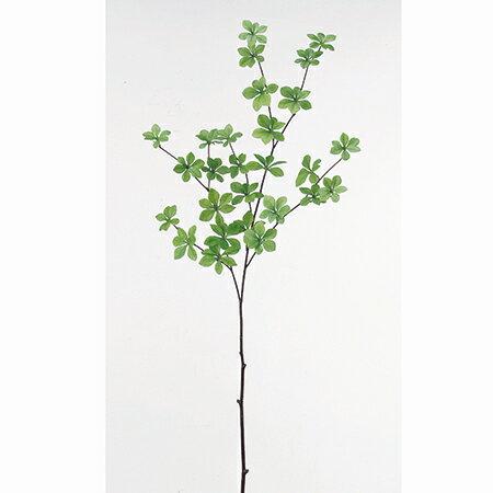 【造花】アスカ/ドウダン NO.051A グリ−ン/A-41834-051A【01】【取寄】《 造花(アーティフィシャルフラワー) 造花枝物 ドウダンツツジ 》