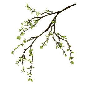 【造花】FIAN/ナチュラルブランチ/LS0028GR【01】【取寄】