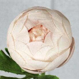 【造花】FIAN/ラナンキュラス/FM0028-L/P【01】【取寄】《 造花(アーティフィシャルフラワー) 造花 花材「ら行」 ラナンキュラス 》