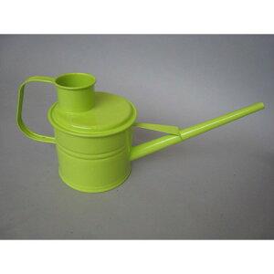 M英国式ジョーロ 2L ライトグリーン/7130563【01】【取寄】ガーデニング用品 ツール(道具) じょうろ・散水用具 手作り 材料