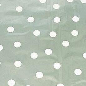 青山リボン/メタリックF.ドット NO.003/30-7031-3【01】【取寄】[25枚]《 ラッピング用品 ・梱包資材 ラッピングペーパー(包装紙) 包装紙(平判) 》