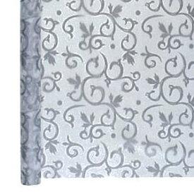 青山リボン/ニューエコクルセード 750X20m NO.003/30-8587-3【01】【取寄】《 ラッピング用品 ・梱包資材 ラッピングペーパー(包装紙) セロハン・OPPロール 》