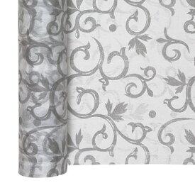 青山リボン/アラベスク 700X20m NO.003/30-8626-3【01】【取寄】《 ラッピング用品 ・梱包資材 ラッピングペーパー(包装紙) 包装紙(ロール) 》
