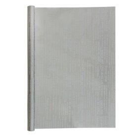 青山リボン/セシルメタリック 700mx20M NO.003/30-8663-3【01】【取寄】《 ラッピング用品 ・梱包資材 ラッピングペーパー(包装紙) セロハン・OPPロール 》