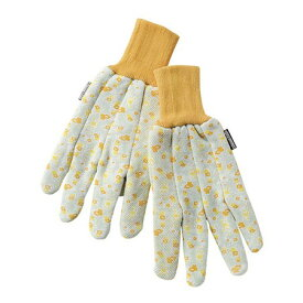 paseo/ガーデングローブ(ショート)/EB-02PG【01】【取寄】[6個] ガーデニング用品 ファッション 手袋・グローブ
