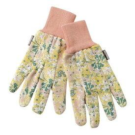 paseo/ガーデングローブ(ショート)/EB-02PY【01】【取寄】[6個] ガーデニング用品 ファッション 手袋・グローブ
