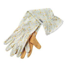 paseo/ガーデングローブ(ロング)/EB-03PG【01】【取寄】[6個] ガーデニング用品 ファッション 手袋・グローブ