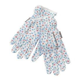 Paseo/ガーデングローブ ショートサイズ/EB-38BL【01】【取寄】[6個] ガーデニング用品 ファッション 手袋・グローブ