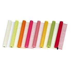 東京リボン/ネイティブ・ガーデン65C×15 アップルレット/36-75700-17【01】【取寄】《 ラッピング用品 ・梱包資材 ラッピングペーパー(包装紙) 包装紙(ロール) 》