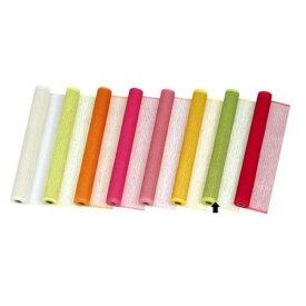 東京リボン/ネイティブ・ガーデン65C×15 マスカット/36-75700-27【01】【取寄】《 ラッピング用品 ・梱包資材 ラッピングペーパー(包装紙) 包装紙(ロール) 》