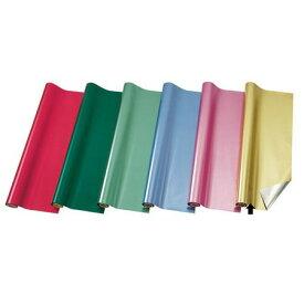 東京リボン/M.C.マット 60CM×20M シルキーゴール/36-60620-1【01】【取寄】《 ラッピング用品 ・梱包資材 ラッピングペーパー(包装紙) セロハン・OPPロール 》