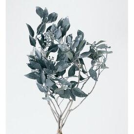 即日 【プリザーブド】大地農園/アイビー・実付 70g ウオッシュホワイト/02282-012《 プリザーブドフラワー プリザーブドグリーン 葉物 》