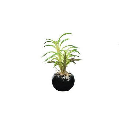 【直送】【人工観葉植物】光の楽園/光触媒 カクタスインポット/521A25※返品・代引不可【07】《 造花(人工観葉植物) 人工観葉植物「か行」 カジュアルポット 》