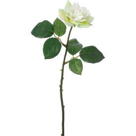 【造花】YDM/ローズオーシャン グリーン/FA6737-GR|造花 バラ【01】【01】【取寄】《 造花(アーティフィシャルフラワー) 造花 花材「は行」 バラ 》