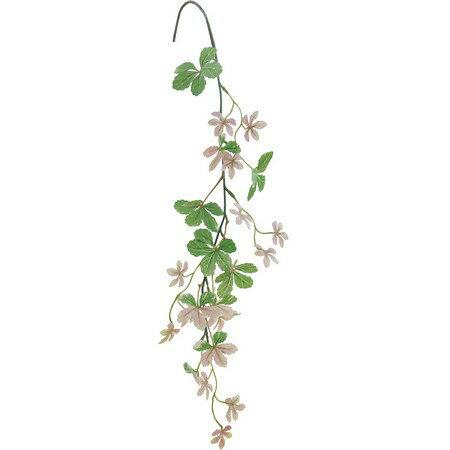 即日 【造花】YDM/シュガーバイン ピンクグリーン/FG4425-P/G《造花(アーティフィシャルフラワー) 造花葉物 シュガーバイン》