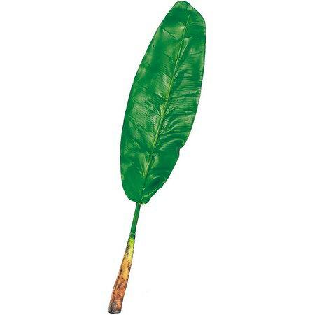 大特価◎【造花】YDM/リアルバナナリーフ(M)/FG4176【01】【01】【取寄】《 造花(アーティフィシャルフラワー) 造花葉物、フェイクグリーン その他の造花葉物・フェイクグリーン 》
