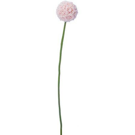 【造花】YDM/アリウム ピンク/FG4593-P【01】【取寄】《 造花(アーティフィシャルフラワー) 造花 花材「あ行」 アリウム 》