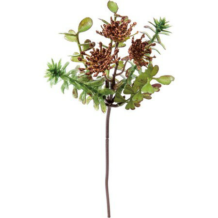 大特価◎【造花】YDM/ブラッシュレースグリーンピック グリーン/FG4638-GR【01】【01】【取寄】《 造花(アーティフィシャルフラワー) 造花葉物、フェイクグリーン その他の造花葉物・フェイクグリーン 》