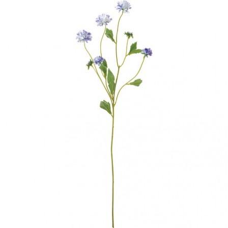 【造花】YDM/コーンフラワー ライトブルー/FA6466-LBL【01】【01】【取寄】《造花(アーティフィシャルフラワー) 造花 「か行」 コーンフラワー》
