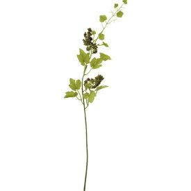 即日 【造花】YDM/ミニグレープベリー グリーン/FG4473-GR《 造花(アーティフィシャルフラワー) 造花葉物、フェイクグリーン グレープ 》