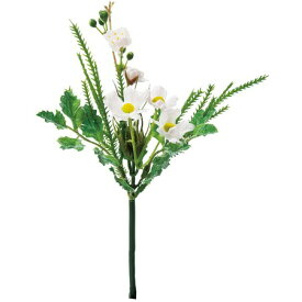 【造花】YDM/ミニフラワーピック ピンク/FB2358-P【01】【01】【取寄】《 造花(アーティフィシャルフラワー) 造花 花材「ま行」 その他「ま行」造花花材 》