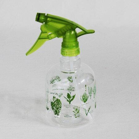 SPICE/SPRAYBOTTLE CACTUS GREEN/TZGG5010GR【01】【取寄】[6個]《 ガーデニング用品 ツール(道具) じょうろ・散水用具 》