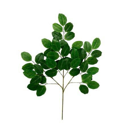 【直送】【人工観葉植物】ベンガルボダイジュスプレー(器タイプ:スプレー)99033器要確認※返品・代引不可【07】《 造花(アーティフィシャルフラワー) 造花葉物、フェイクグリーン その他の造花葉物・フェイクグリーン 》