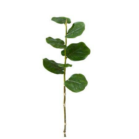 【直送】【人工観葉植物】シーグレープ ブランチ S (器タイプ:)/99043※器タイプを必ずご確認ください※返品・代引不可【07】【07】《 造花(アーティフィシャルフラワー) 造花葉物、フェイクグリーン その他の造花葉物・フェイクグリーン 》