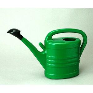セロン/アースジョーロ5リットル グリーン/G6026【01】【取寄】ガーデニング用品 ツール(道具) じょうろ・散水用具 手作り 材料