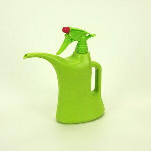 セロン/水さしスプレー0.9リットル ライトグリーン/G6028ライトグリーン【01】【取寄】ガーデニング用品 ツール(道具) じょうろ・散水用具 手作り 材料