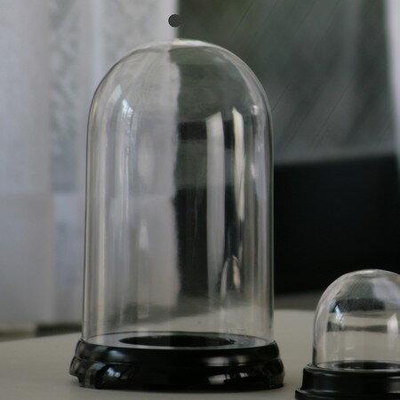 即日★セロン/セロンドーム 120L  /F6210【00】《 花器、リース 花器・花瓶 セロンドーム 》