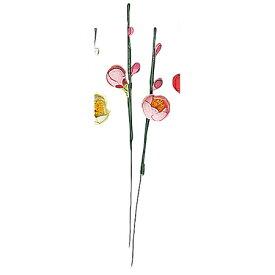 【造花】MAGIQ(東京堂)/特上枝付梅 #2 ピンク 30本/VS000007-002【01】【取寄】《 造花(アーティフィシャルフラワー) 造花 花材「あ行」 ウメ(梅) 》