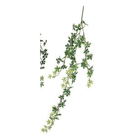 【造花】MAGIQ(東京堂)/シュガーバインロング ライトグリーン/FG009894-023【01】【取寄】《造花(アーティフィシャルフラワー) 造花葉物 シュガーバイン》
