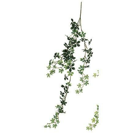 【造花】MAGIQ(東京堂)/シュガーバインロング グリーン/FG009894-024【01】【01】【取寄】《造花(アーティフィシャルフラワー) 造花葉物 シュガーバイン》