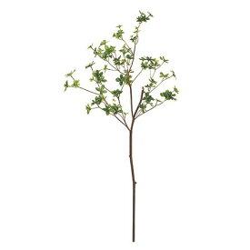 【造花】MAGIQ(東京堂)/ドウダンツツジブランチ GREEN/FG007281【01】【取寄】《 造花(アーティフィシャルフラワー) 造花枝物 ドウダンツツジ 》