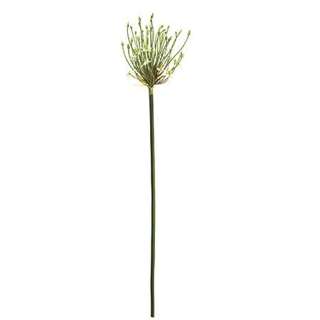 【造花】MAGIQ(東京堂)/スパイダーアリューム CREAM/FM005722【01】【取寄】《 造花(アーティフィシャルフラワー) 造花 花材「あ行」 アリウム 》