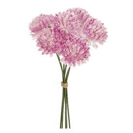即日 【造花】MAGIQ(東京堂)/ベルエマムピック #50 LL/PK 6本/FM501-50《 造花(アーティフィシャルフラワー) 造花 花材「か行」 キク(菊)・ピンポンマム 》