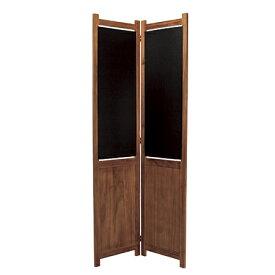 売り切り ブラックボード ウッドスクリーン /GB000037【01】【取寄】《 店舗ディスプレイ 店舗ディスプレイ用品 黒板・ブラックボード 》