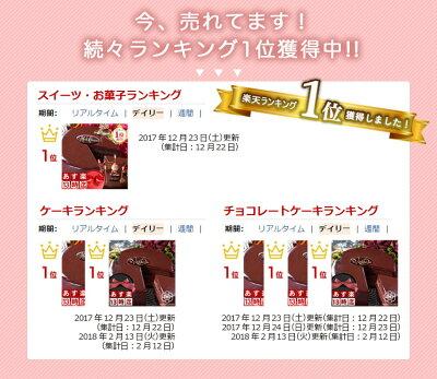 スイーツ・お菓子ランキング1位