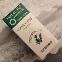 イランイラン精油(3ml)【生活の木】エッセンシャルオイル[05P07Nov15]
