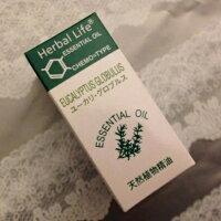 ユーカリ・ブログルス精油(3ml)【生活の木】エッセンシャルオイル