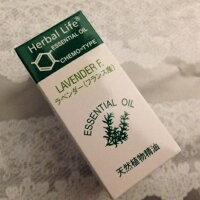 ラベンダー精油(3ml)【生活の木】エッセンシャルオイル