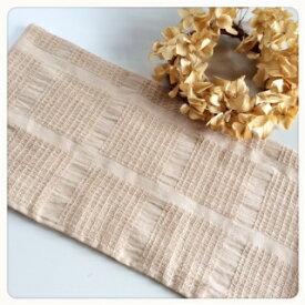 布おむつライナー オーガニック オーガニックコットン100% 1枚入り 華布 布おむつ 布ライナー 日本製