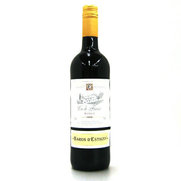 バロン・デスティニー 赤 タイプ:赤ワイン 容量:750ml ※スクリューキャップ方式 【赤ワイン】【フランスワイン】※クール便配送は別途料金のお申し込みが必要となります。