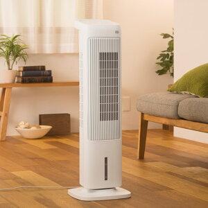 加湿機能付き温冷風機ヒート&クールFee